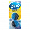 Bloo Acticlean Cistern Blocks 2pk