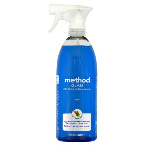 Method Glass Cleaning Spray 828ml