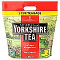 Yorkshire Tea Bags 600's
