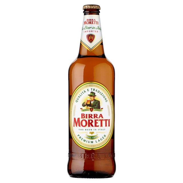 Moretti Beer 330ml