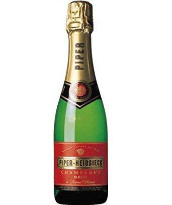 Piper Heidsieck Champagne NV 37.5cl