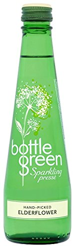 Bottlegreen Elderflower Presse  275ml