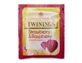 Twinings Strawberry & Raspberry Envelopes 2 x 20's