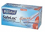 Bacofoil SafeLoc Bags Small