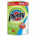 Plenty Kitchen Towels - 100 sheets