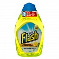 Flash All Purpose Gel Lemon 3 x 400ml