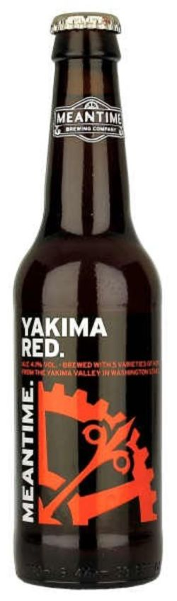 Meantime Yakima Red 330ml