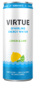 Virtue Lemon & Lime 12 x 250ml