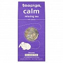 Teapigs Calm Relaxing Tea 2 x 15 bags