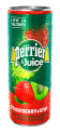 Perrier Strawberry and Kiwi 24 x 25cl
