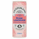 Fentimans Rose Lemonade Cans