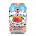San Pellegrino Prickly Pear & Orange