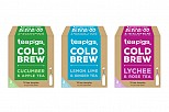 Teapigs Lemon, Lime & Ginger Cold Brew