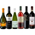 Italian Mixed Selection 6 x 75cl