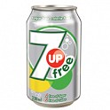7 Up Free Cans