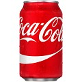 Coca Cola Cans 330ml