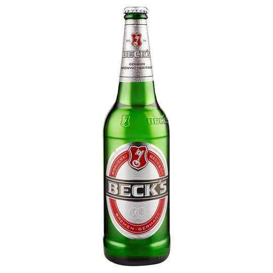 Becks Beer 275ml