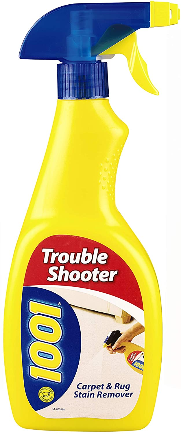 1001 Trouble Shooter 500ml