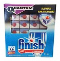 Finish Quantum Tablets 72's