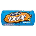 McVities Hob Nobs Milk Chocolate