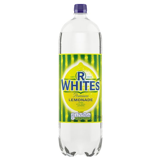 R.Whites Lemonade 1.5ltr