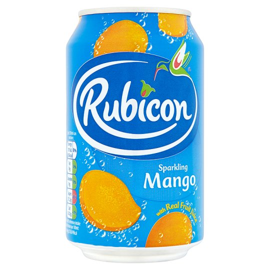 Nexpress Delivery Drinks Soft Drinks Rubicon 664