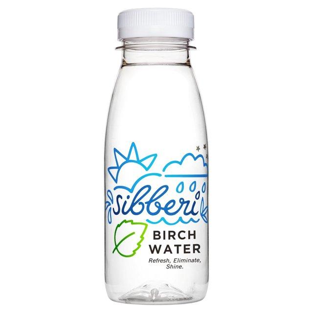 Sibberi tree water