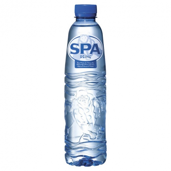 Spa Still Mineral Water 1.5ltr