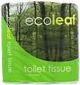 Suma Recycled Ecoleaf Toilet Rolls 5 x 9 pack