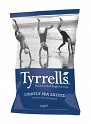 Tyrrells Lightly Sea Salted