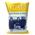 Tyrrells Cheddar Cheese & Chives