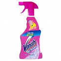 Vanish Oxi Action Stain Remover Spray 2 x 500ml