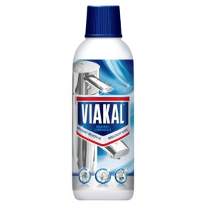 Viakal Bottle 3 x 500ml