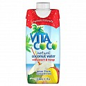 Vita Coco Coconut Water Peach and Mango 330ml