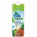 Vita Coco Coconut Water Pineapple 1ltr