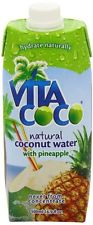 Vita Coco Coconut Water Pineapple 330ml