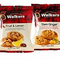 Walkers Biscuits Assorted Twinpacks 100's