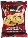 Walkers Chocolate Chip Rounds