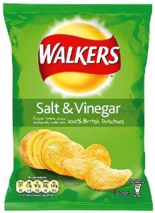 Nexpress Delivery Crisps Nibbles Walkers Walkers