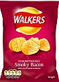 Walkers Smokey Bacon Crisps